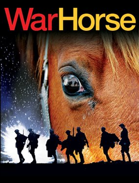 famous war horses in history