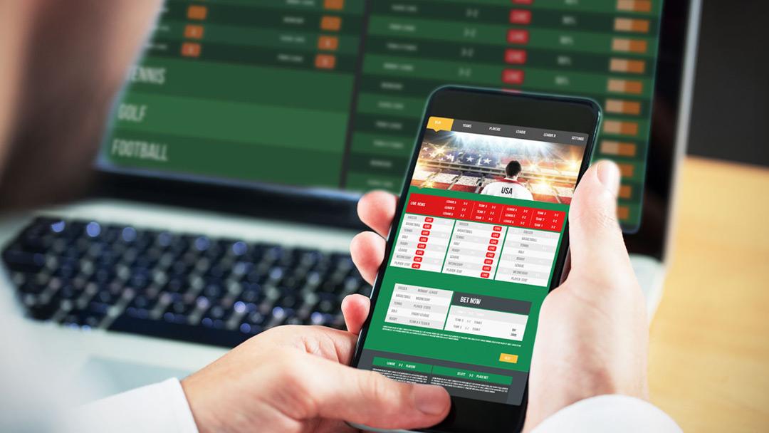 A sports betting site sports betting secrets